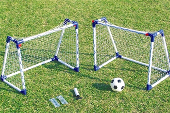Targetsport Junior Goals Set